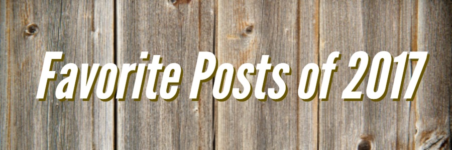 Ranchers Fencing's Favorite Posts of 2017