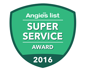 Rancher's Fencing 2016 Angie's List Award
