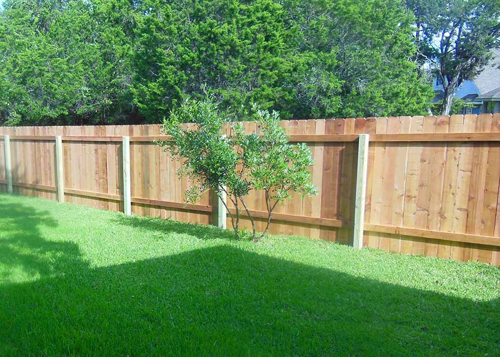 Fencing Services Landscaping In Austin Ranchers Fencing
