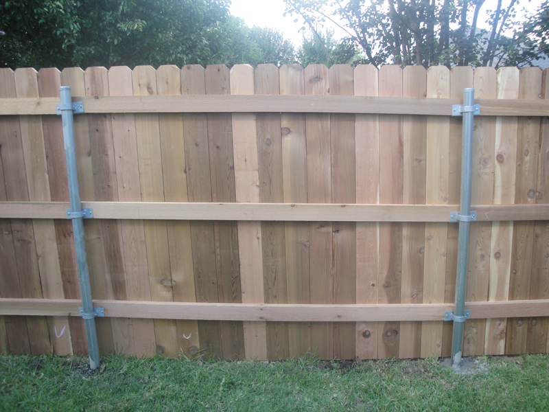 Project Ranchers Fencing Amp Landscaping Austin Tx