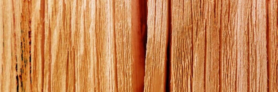 Sealants and oil finishes can aid inextending the life of your fence.