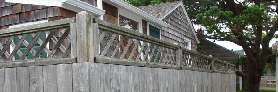 Considering Building Your Fence Yourself?