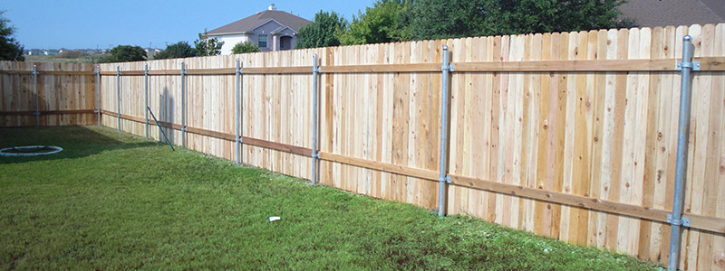 Round Rock Tx Fence Repairs Ranchers Fencing And Landscaping